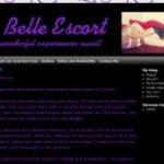 Belle - Website by YourEscortSite.com