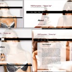 Your Escort Site - Template - Close Up